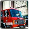 LAFD Fire Station 61 - Miracle Mile (Los Angeles Fire Department)