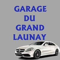 Garage du Grand Launay St Martin des Champs