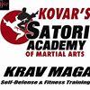 Krav Maga at Kovars Satori Academy