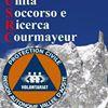 Unita' Soccorso e Ricerca Courmayeur