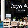 "Lunchcafe ""Singel 404"""