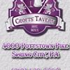 Crofts' Tavern