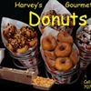 Harvey's Gourmet Donuts