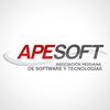 Apesoft Perú thumb