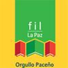 Feria Internacional del Libro La Paz, Bolivia thumb