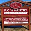 PC's Pantry for Dogs & Cats
