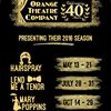 Orange Theatre Company Inc