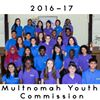 Multnomah Youth Commission thumb