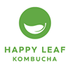 Happy Leaf Kombucha