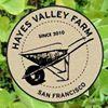 Hayes Valley Farm