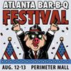 Atlanta Bar-B-Q Festival