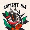 Ancient Ink Tattoo
