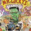Mr Luckys Tattoo