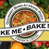 Take Me. Bake Me