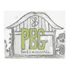 Portage Bay Grange; Feed & Mercantile