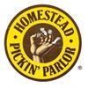 Homestead Pickin' Parlor