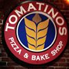 Tomatinos Pizza