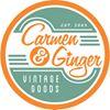 Carmen and Ginger
