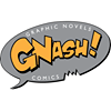 GNASH Comics and Graphic Novels