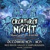 Creatures of the Night Music and Arts Festival