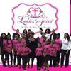 Ladies of Favor Mentoring Program