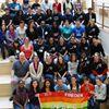 American University Peacebuilding and Development Institute