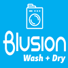 Blusion Wash and Dry