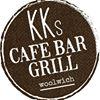 KKs Cafe Bar Grill