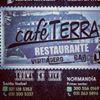 CAFE TERRA BAR thumb