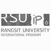 RANGSIT UNIVERSITY INTERNATIONAL PROGRAMS