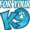 For Your K9, Inc.