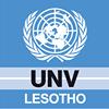 UN Volunteers Lesotho