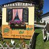 Tourismusverband Fuschlseeregion -  Hof bei Salzburg