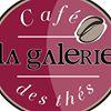 Café la galerie des thés Greg Joly