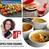 Tropics Food Channel