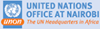 United Nations Office in Nairobi (UNON)