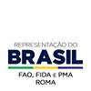 Representação do Brasil junto à FAO - Rebrasfao