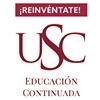 Univ. Sagrado Corazón - Educación Continua