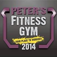 Peters Gym