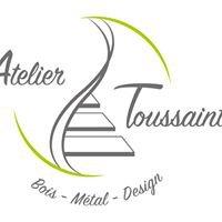 Atelier Toussaint Bois Métal Design