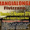 Mangialonga Fivizzano