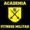Academia Fitness Militar