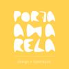 Porta Amarela - Design & Ilustração