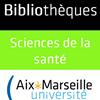 Bibliothèques de Santé d'Aix Marseille Université