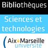 Bibliothèques de Sciences d'Aix Marseille Université