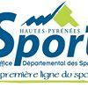 Office Départemental des Sports des Hautes-Pyrénées