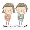 Menina Manel