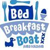 Bedbreakfastboatamsterdam