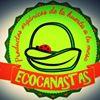Ecocanastas