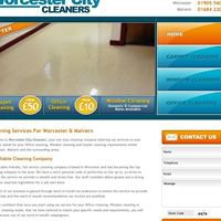 Worcester City Cleaners